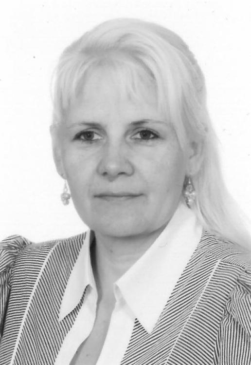 Jolanta Bartoś