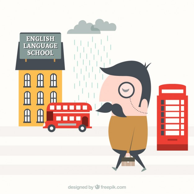 learning-english-illustration