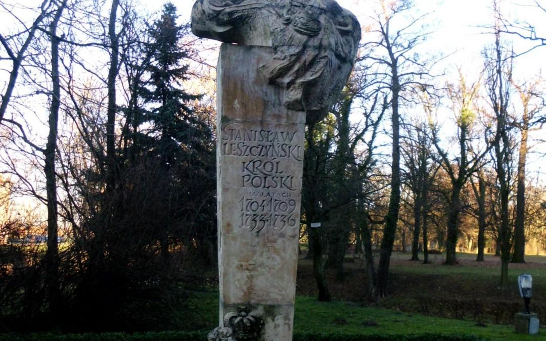 Leszno miastem Stanisława?