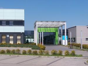 Inkubator Przedsiębiorczości w Lesznie