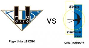 Unia Leszno vs Unia Tarnów