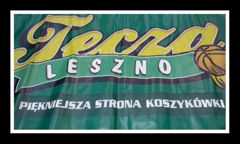 Nowa koszykarka w Tęczy Leszno