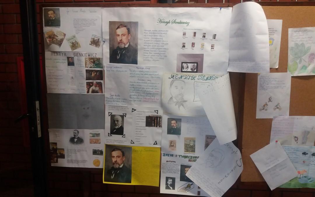 Rok Henryka Sienkiewicza