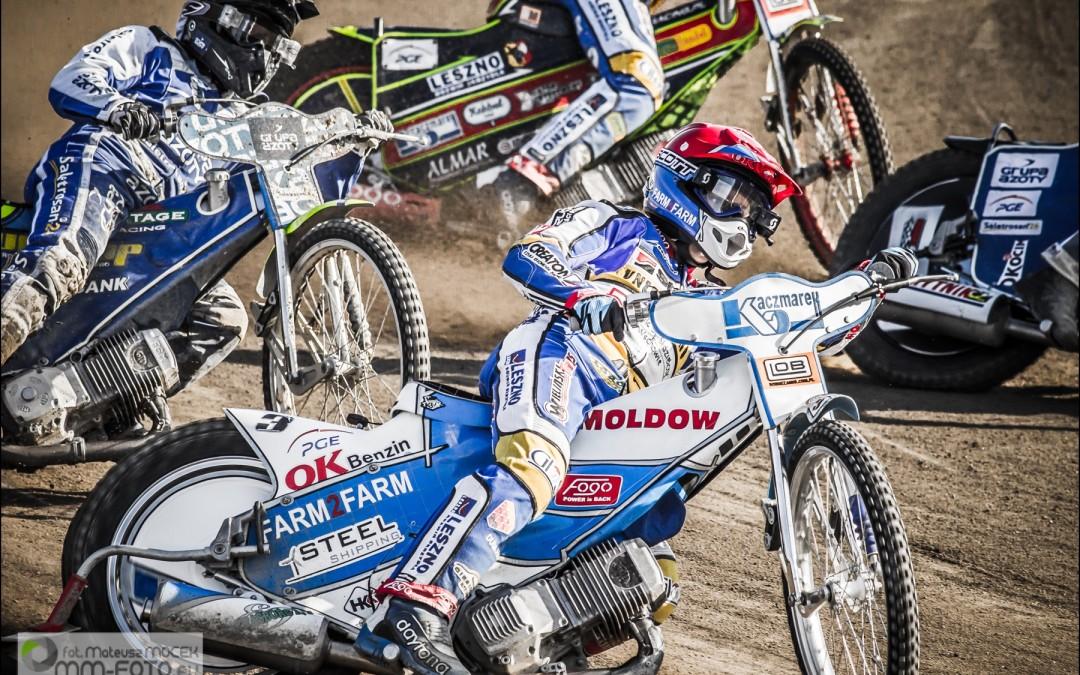 Grand Prix bez Pedersena