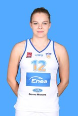 Magda Wojdalska - Tęcza Leszno