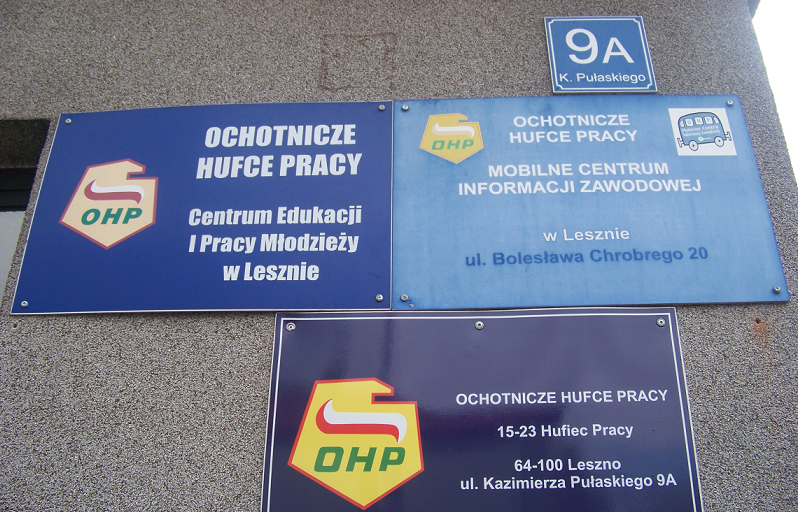 OHP Leszno