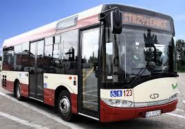autobus mzk leszno