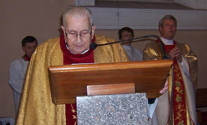 ks Kazimierz Pietrzak
