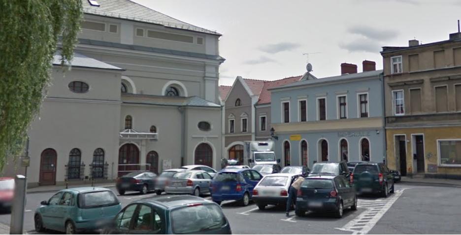 plac powstancow
