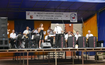 Reiners Big Band z Danii (wideo)