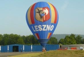balon Leszn