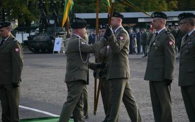 Święto Pułku w Lesznie (galeria)