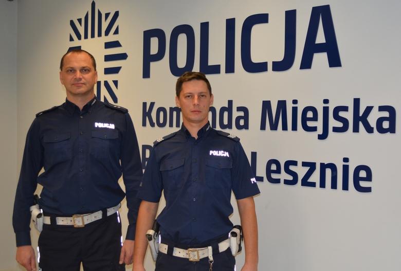 policjanci-z-leszna