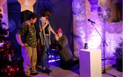 Występ kabaretu Nic Śmiesznego cz. 3 (wideo)