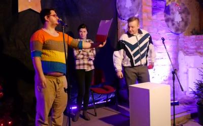 Występ kabaretu Nic Śmiesznego cz. 2 (wideo)