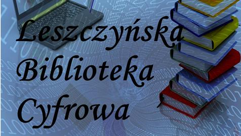 Leszczyńska biblioteka w sieci