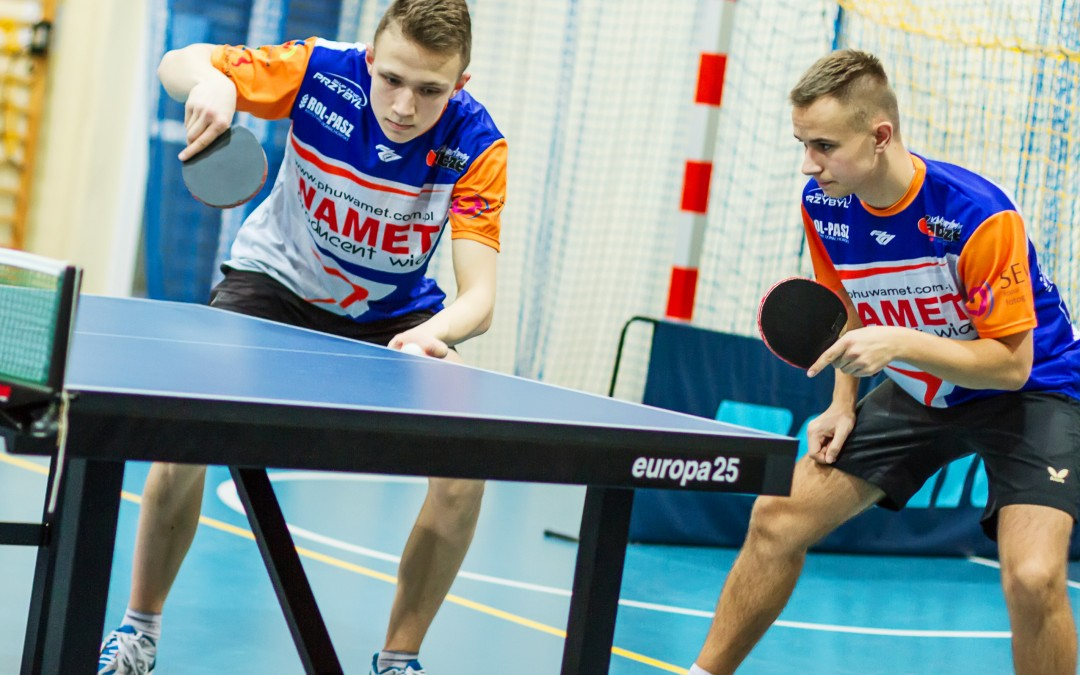Dwie drużyny Wametu Dąbcze w Pucharze Polski