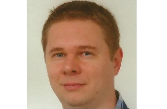 Zaginął Ireneusz Błażejewski