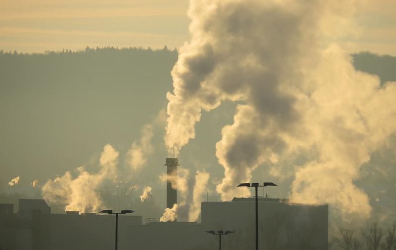 Sprawdź jakość powietrza w Lesznie