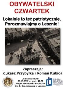 obywatelski czwartek