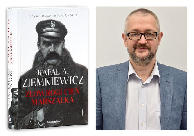 Rafał Ziemkiewicz w Lesznie