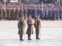 Leszczyński Wyjazd na Marsz Niepodległości 2017