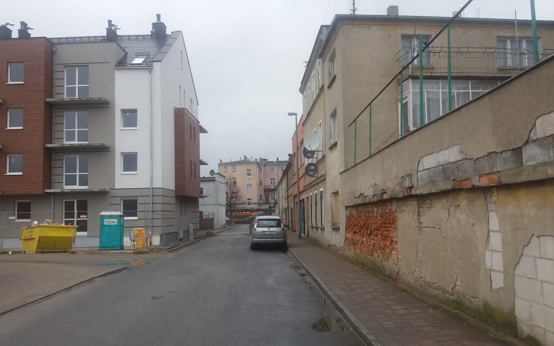 Leszczyńskie ulice