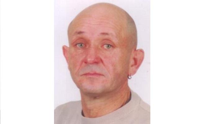 Zaginął Maciej Kubiak