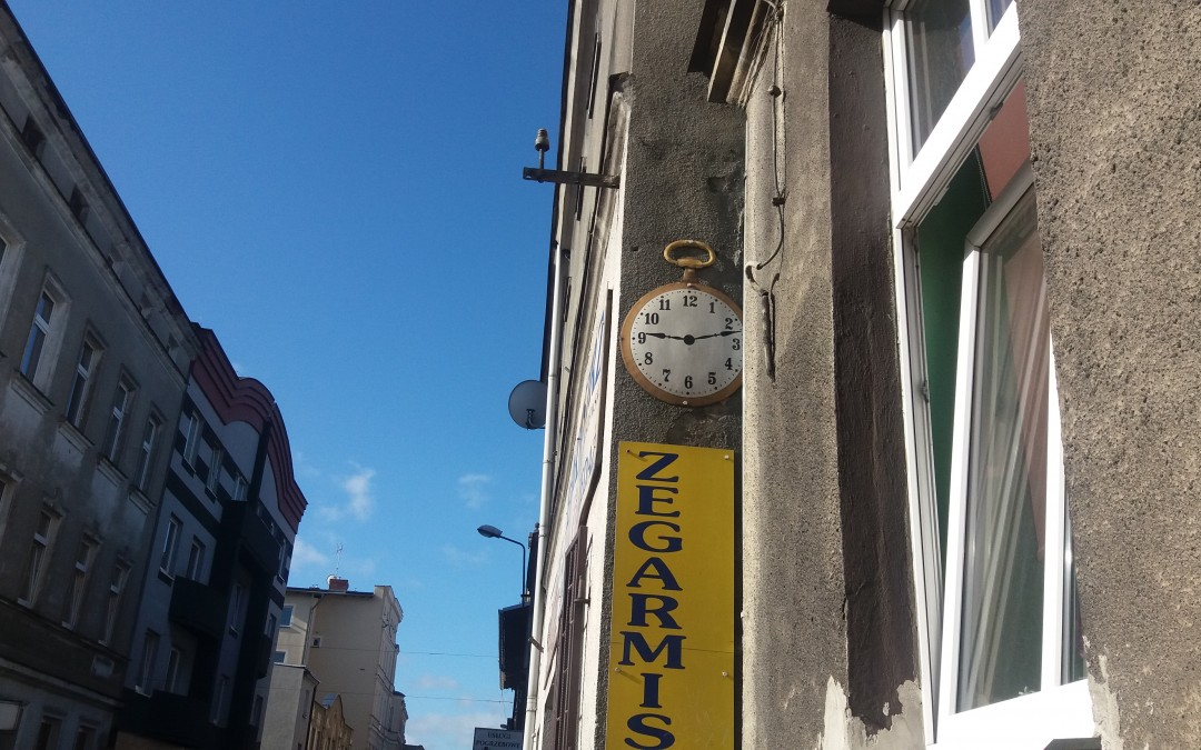 Leszczyńskie zegary (galeria)