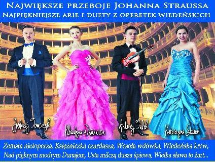 Koncert Wiedeński w Lesznie