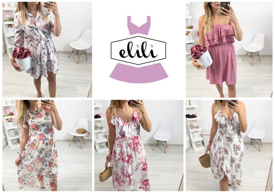Elili Butik – wyjątkowy butik dla wyjątkowych kobiet (sponsorowane)
