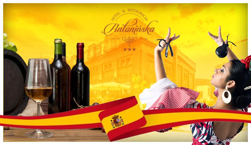 Hiszpania od kuchni (sponsorowane)